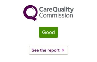 Read our CQC reports